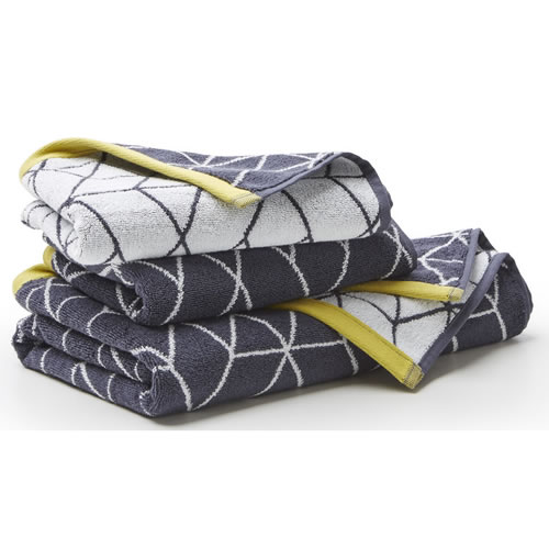 Wire Cavier Hand Towel