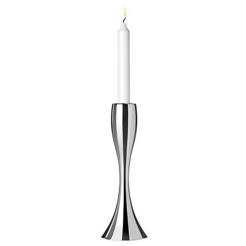 Reflection Candleholder 17 cm in Mirror